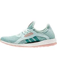 adidas Performance Damen Laufschuhe Pureboost X mint/rosa