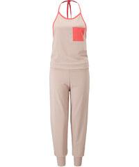 Wellicious Damen Jumpsuit Beam 7/8 Jumpsuit