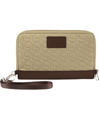 Pacsafe Damen Geldbörse RFIDsafe W200 RFID blocking travel wallet