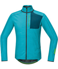 Gore Bike Wear Herren Radjacke Power Trail Thermo Jersey