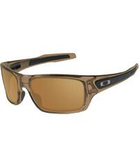 Oakley Herren Sonnenbrille Turbine brown smoke - bronze