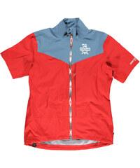 maloja Damen Laufsport / Langlauf Windbreaker Kurzarm-Jacke inkl. Armlingen Ampato ZO
