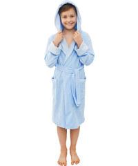 Madlen style Dětský župánek Blue
