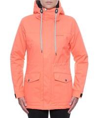 Dámská zimní bunda Funstorm Werma peach L