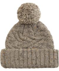 MANGO BABY Beanie-Mütze Aus Woll-Mix
