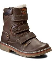 Turistická obuv LASOCKI YOUNG - CI12-TEMPO-09 Hnědá