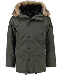 Carhartt WIP ANCHORAGE Parka laurel/black
