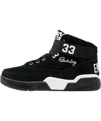 Ewing Baskets montantes black