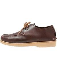 Yogi LAWSON Chaussures à lacets oxblood