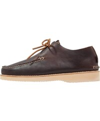 Yogi LAWSON Chaussures à lacets brown tumble