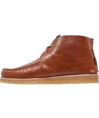 Yogi LUCAS Chaussures à lacets tan