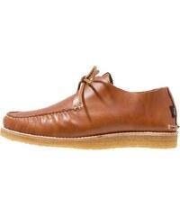 Yogi LAWSON Chaussures à lacets tan