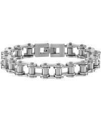 Royal Ego Bracelet silvercoloured