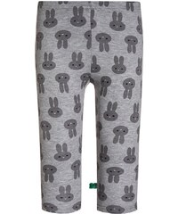 Fred's World by GREEN COTTON Leggings pale grey marl