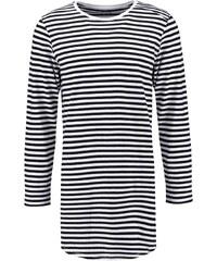 Boom Bap STORM Tshirt à manches longues black/white