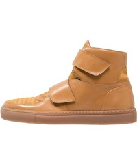 Rolando Sturlini Sneaker high sand
