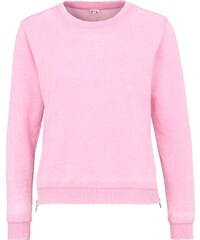Dimensione Danza FELPA DEVORE Sweatshirt flamingo