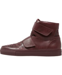 Rolando Sturlini Sneaker high bordo