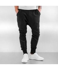 Bangastic Bantus Sweat Pants Black