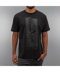 Dangerous DNGRS 47 Club T-Shirt Black