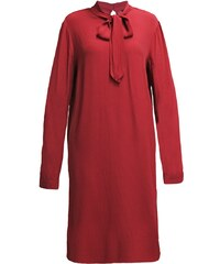 Soaked in Luxury HETTY Robe d'été rosewood