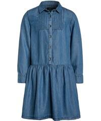 Marc O'Polo Robe en jean blue denim