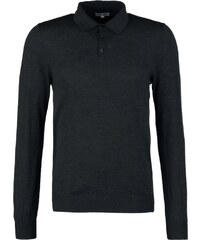 Reiss MANSION Pullover charcoal