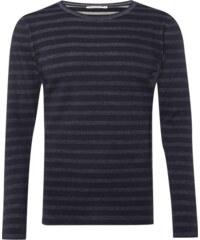 Armedangels Pullover aus Bio-Baumwolle mit Streifen