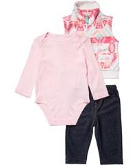 Carter´s SET Stoffhose pink