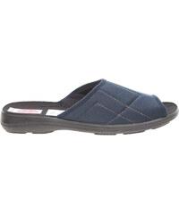 Rejnok Dovoz Rogallo pánské pantofle 21110 modré