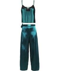 LingaDore Pyjama dark green