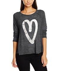 The hip Tee Damen T-Shirt Catalina