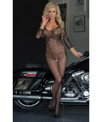 SOFTLINE COLLECTION Bodystocking Dragonfly