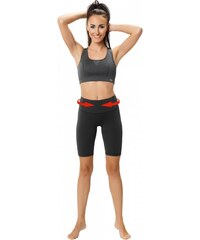 Fitness šortky Slimming shorts - middle