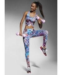 BAS BLEU Fitness legíny Caty 90