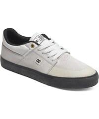 Skate boty DC Shoes COURT GRAFFIK S - Glami.cz 324fdef1cc