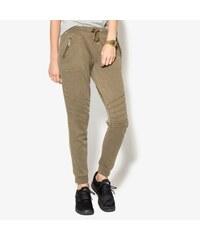 Confront Kalhoty Propus ženy Oblečení Kalhoty Cf36spd11001