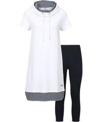 bpc bonprix collection Wellness šaty s leginami bonprix