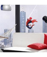 Lesara Stickers pour fenêtre Spiderman