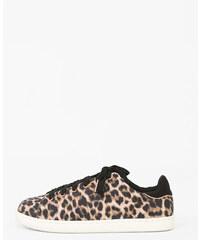 Pimkie Turnschuhe mit Leoparden-Print
