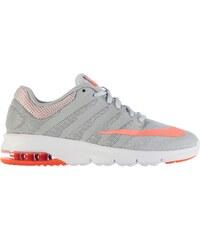 Nike Flex Experience Ladies Running Shoes Grey/Pink