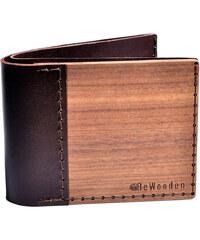 BeWooden Dřevěná peněženka Virilia