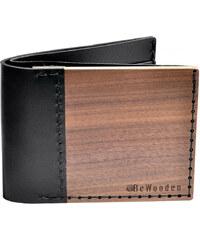 BeWooden Dřevěná peněženka Nox Virilia