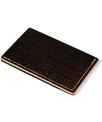 BeWooden Dřevěná dolarová peněženka Tenebra Note