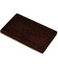 BeWooden Dřevěná dolarová peněženka Brunn Note