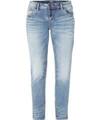 Silver Jeans Destroyed Boyfriend Jeans