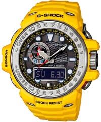 Casio G-Shock Gulfmaster Herrenarmbanduhr GWN-1000H-9AER