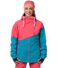 Horsefeathers Momo W Snowboardjacke pink