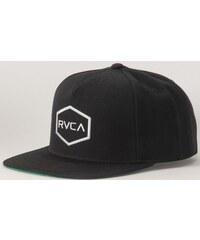 RVCA RVCA Commonweal. black