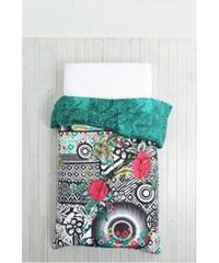 Desigual dekorativní povlečení na peřinu B&W Luxury 140 x 200